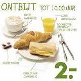 Budget breakfast