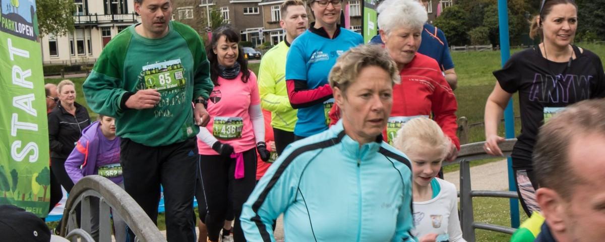 5 Reasons to Run at Parklopen