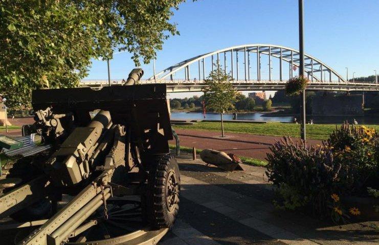 Battle of Arnhem blog Airborne