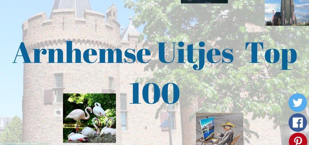Arnhemse Uitjes Top100