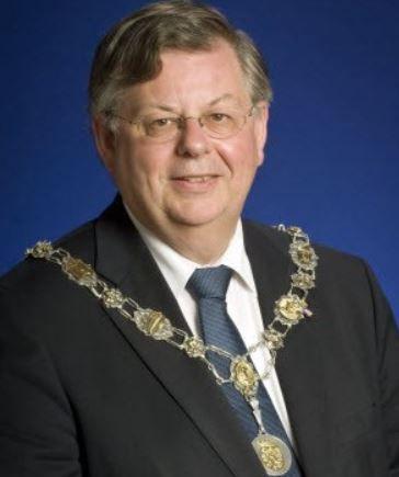 Mayor Kaiser 2013-2017